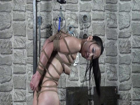 Zhong Hua Yi Xiao - Chinese tying clips, Part 4