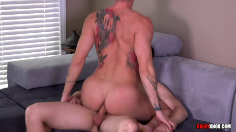Happy Ending with Vincent OReilly