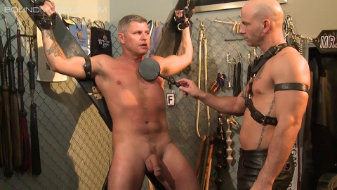 Leather Dungeon - Part 6