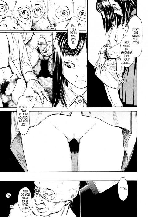 Machida Hirakus Mangas Part 1