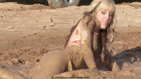 Red, Hot & Muddy