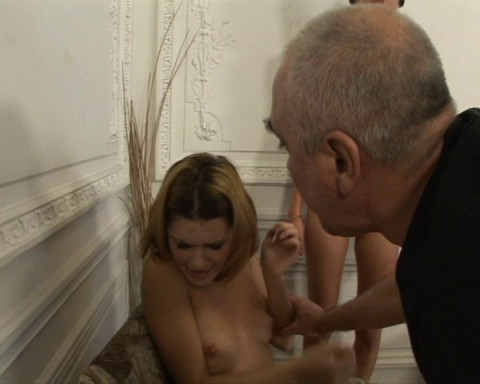 Russian Slaves 84 Discipline In Russian Convent Part 1
