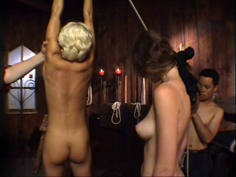 History Torture 6-Punishment Of A Virgin