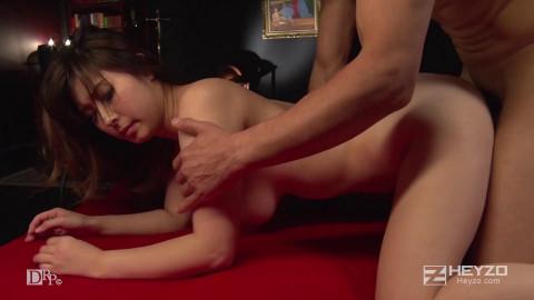 Z: Busty Angel's Juicy Orgasm – Honoka Orihara (1097)