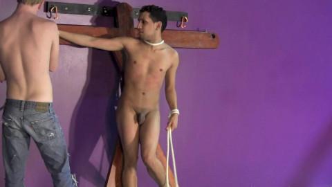 Slave Boy Part 2
