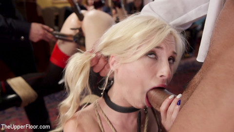 Piper Perris Sex Slave Initiation