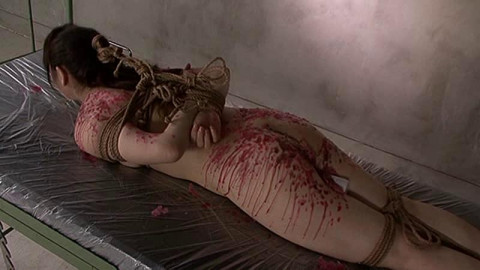 Pain Netsuro Ma flagellate