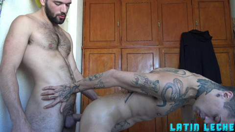 LatinLeche - Numero 101 (Kendro and Gonzo) 720p