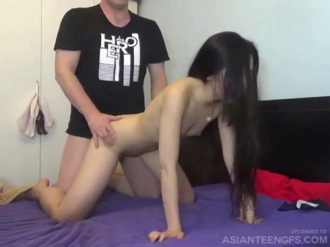 Asian porn clip compilation with real girlfriends