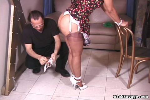 Rick Savage - Training The Maid Rosa