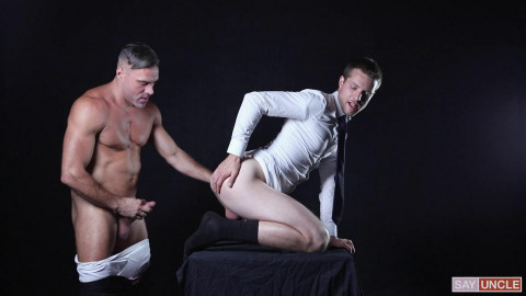 Supervising His Sin - Benjamin Blue and Manuel Skye 1080p