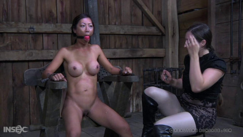 Tia Ling, S. Dee Turd Says Part 2