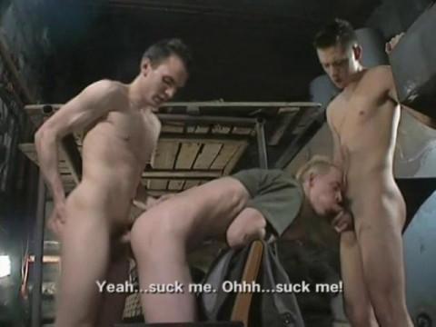 Bare Sluts Fucked Hard