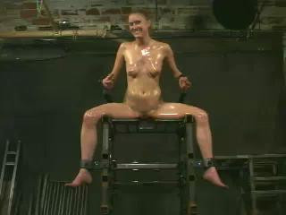 Insex - 411 3rd Day in the Chair - Live Feed From May 19, 2002 - RAW