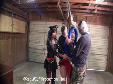 Rachel-steele Damsel In Distress episodes, Part 7