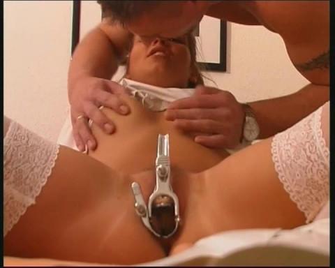Fetish pleasuring services