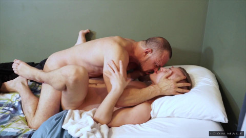 Icon Male - My Hawt Uncle Vol. ASS TO MOUTH 1080p