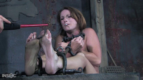 I will hang and chastise