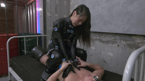 Kaede Azuma Sex Cyborg