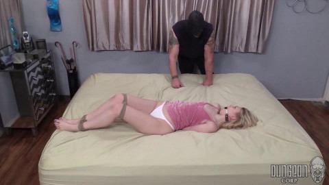 Lily Rader - The Submissive Specimen part 1