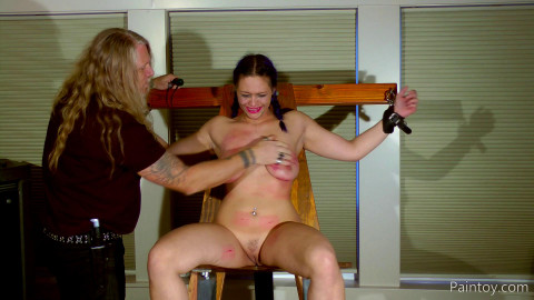 Kiki Sweet Kikis Agony Part 3 - Full HD 1080p