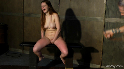 Paintoy - May 21, 2017 - Needy Nora - part 4 - Nora Riley