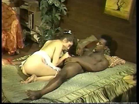 Big & Black Vol. 1 (1989) - Gail make, F.M. Bradley, Megan Leigh