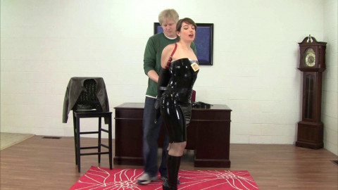 HD Bdsm Sex Videos What She Likes About Bondage
