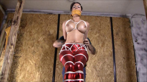 Brendasbound - The Hog Tying Of Taylor