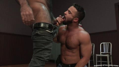 Vice, Scene 4 (Daymin Voss, Damian Taylor)