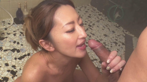 RENA (aka Rena Fukiishi) - The Luxury Adult Healing Spa- Please Indulge In My Thick Pussy