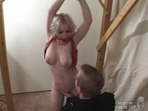 Subdued And Cumming Part 1
