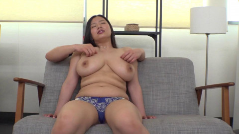 Sex-Starved Married Woman