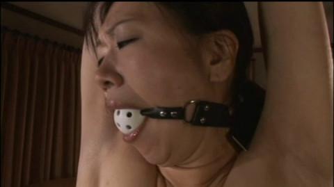 Chie Takeda sadistic housewife enema [CMK-004]