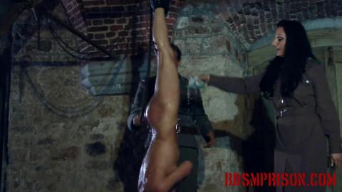 BDSM Prison mirela