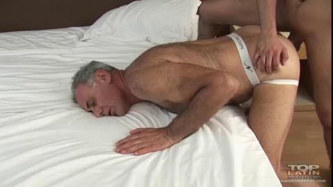 TLD - Taking Daddys Virgin Ass