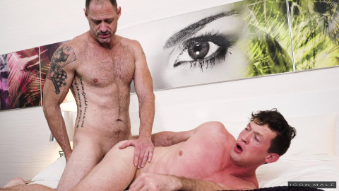 IconMale - Massage Me 1080p