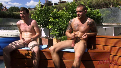 Andy  And  Paddy One  Mive  Uncut  One3b  One  Very  E