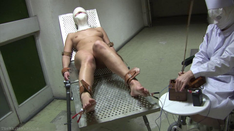 Treatment: Electroshock Therapy