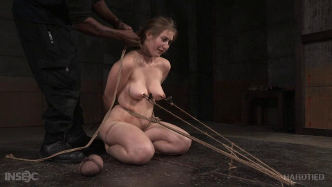 HardTied - Jan 06, 2016 - Pain for Rayne - Electra Rayne, Jack Hammer
