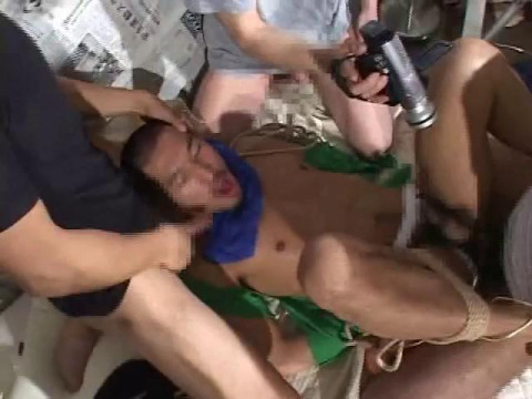 Bondage Fuck With Many Cumshots