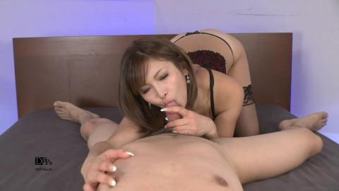 Mai Kuroki oral sex