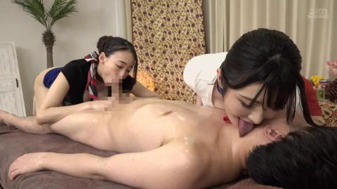 Hasumi Kurea, Tono Miho, Yuki Nono, Tsujii Honoka