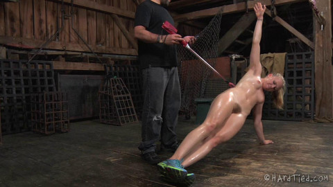 Best Bdsm Video Stay Fit Or Get Hit