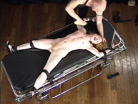 BDSM for your own pleasure part 1