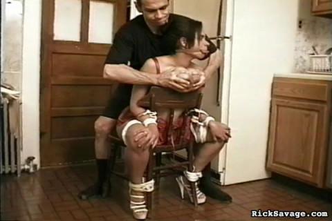 Rick Savage Bondage Videos part 3