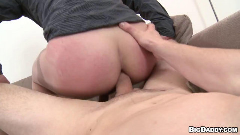 Casting For Man Ass At The Mall - Peter Filo, Paul Fresh
