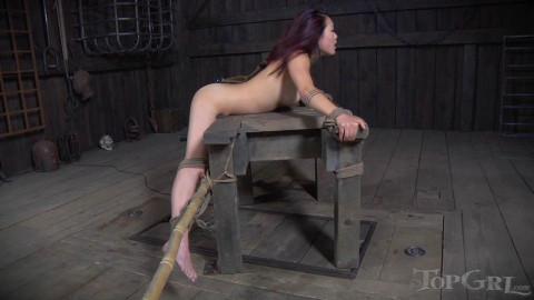 Lea Hart, Bella Rossi - BDSM, Humiliation, Torture