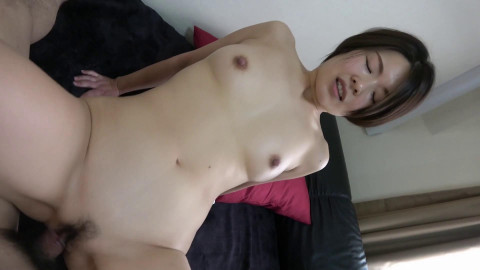 Short Hair Japanese MOTHER ID LIKE TO FUCK Amateur Gets POV Sex