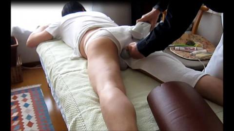 Japanese erectile dysfunction remedy with dildo